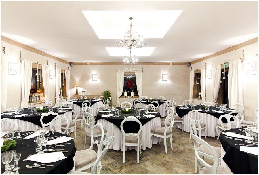 Galeria Sala Bankietowa Chałupa Restauracja Chałupa Szczecin